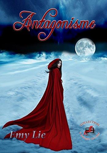 Antagonisme (I-Mage-In-Air) par Emy Lie