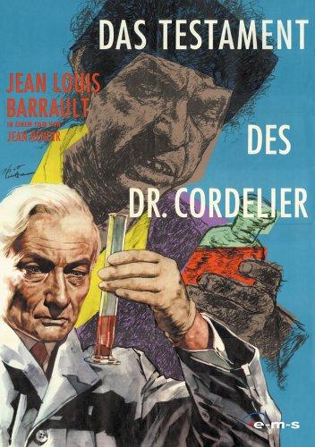 Bild von Das Testament des Dr. Cordelier