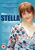 Stella - Series 4 + 2014 Christmas Special [DVD] [2015]
