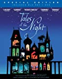 Tales of the Night [Blu-ray] [Import anglais]