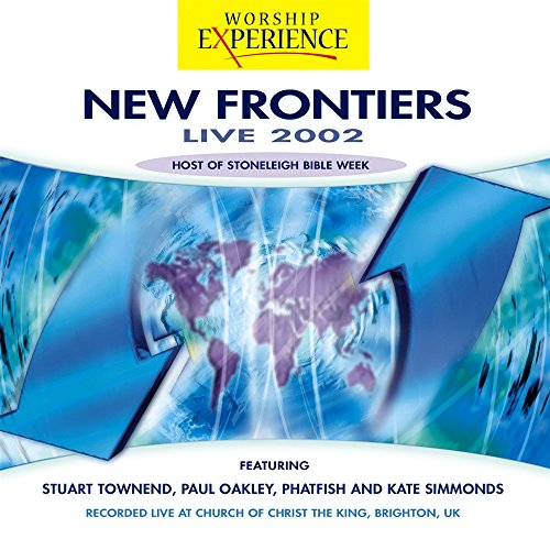 New Frontiers Live 2002 [Live]