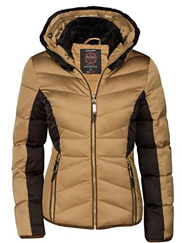 new-veste-dhiver-femme-court-matelasse-col-en-fourrure-aspect-duvet-a-capuche-veste-de-ski-or-beige-