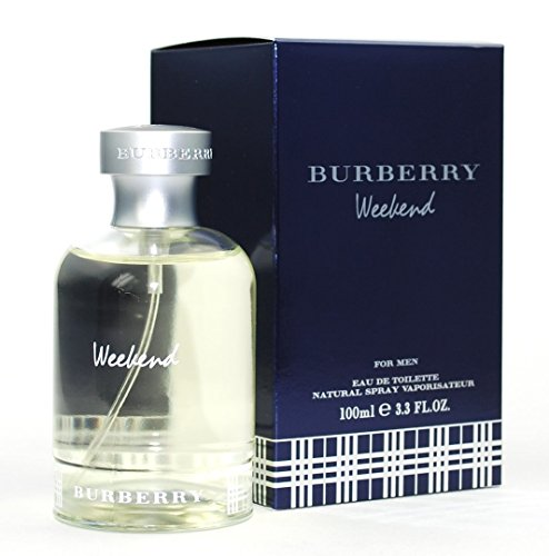 Burberry weekend for men edt 100ml With Ayur Lotion FREE