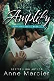 Amplify (Rockstar) (Volume 3) by Anne Mercier (2015-02-19)