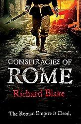 Conspiracies of Rome