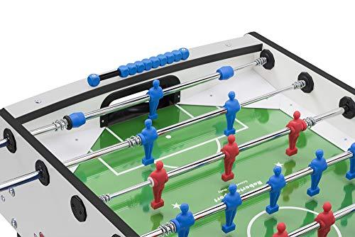 Zoom IMG-3 roberto sport calciobalilla match 2
