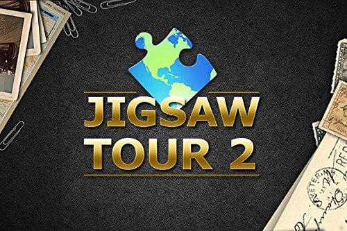 Die Welt der Puzzle Jigsaw Tour 2