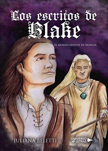 Los escritos de Blake por Juliana Beletti