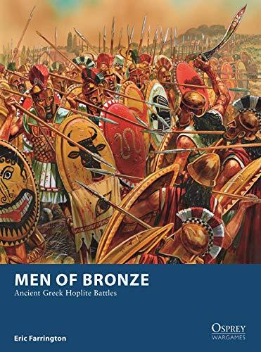 """Résultat de recherche d'images pour """"men of bronze"""""""
