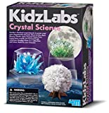 4M - Crystal Science, Juguete Educativo (004M3917)