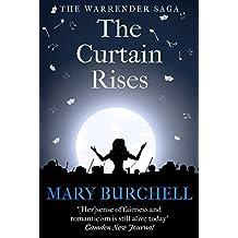 The Curtain Rises (Warrender Saga Book 4) (English Edition)
