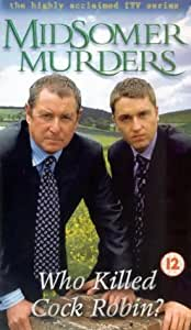 Midsomer Murders - Who Killed Cock Robin? [1997] [VHS]