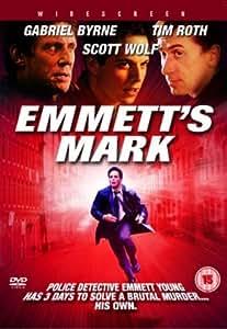 Emmett's Mark [DVD]