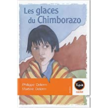 Les glaces du Chimborazo