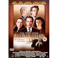 The Man From Elysian Fields DVD Drama Romance-KOSTENLOSE LIEFERUNG