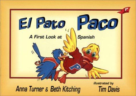 El Pato Paco with Cassette(s) par Anna Turner