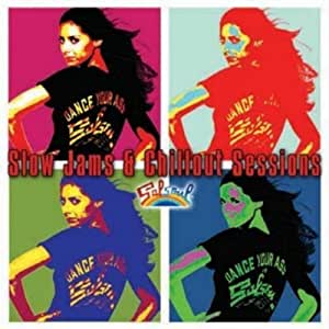 Salsoul: Slow Jams & Chill Out Sessions by Salsoul: Slow Jams & Chill Out Sessions