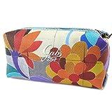 Cosmetic bag 'Gabs'multicolor - 19x9x6 cm.