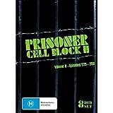 Prisoner: Cell Block H (Vol. 8 Ep. 225-256) - 8-DVD Box Set ( Prisoner ) ( Caged Women )