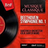Beethoven: Symphonie No. 1 (Mono Version)