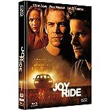 Joy Ride 1 - uncut (Blu-Ray+DVD) auf 666 limitiertes Mediabook Cover A