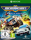 Micro Machines World Series [Xbox One]