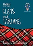 Clans and Tartans: Traditional Scottish tartans (Collins Little Books) [Lingua Inglese]