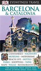 Barcelona & Catalonia (DK Eyewitness Travel Guides)