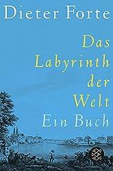 Das Labyrinth der Welt: Ein Buch