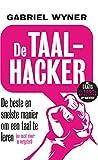 De taalhacker (Dutch Edition)