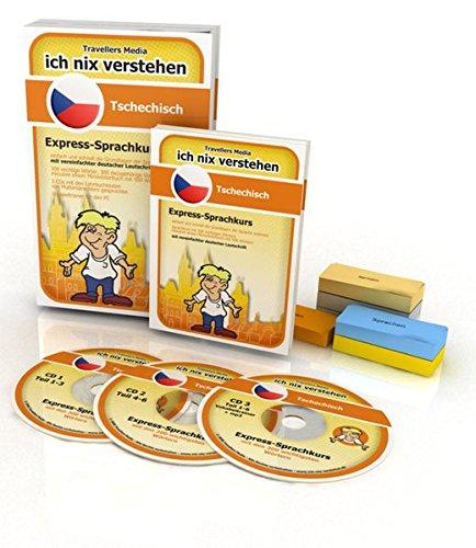 Ich nix verstehen - Tschechisch Express-Sprachkurs: Tschechisch lernen - leicht gemacht!