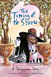The Taming of the Shrew: Shakespeare Stories for Children