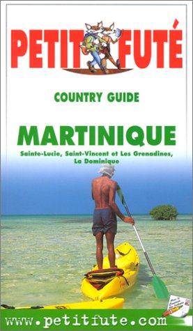 Martinique 2001
