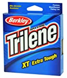 Berkley Trilene XT Monofilament Service Spool(14-Pound,Low-Vis Green)