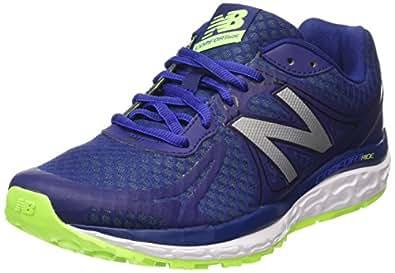New Balance M720RN3, Men's Running Shoes, Blue, 6.5 UK