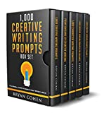 1,000 Creative Writing Prompts Box Set: Five Books, 5,000 Prompts to Beat Writer's Block