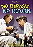 No Deposit No Return [DVD] [Region 1] [US Import] [NTSC]