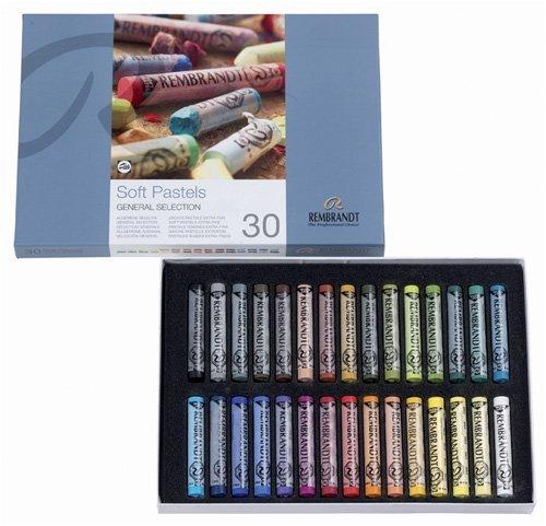 rembrandt-boite-de-30-pastels-tendres