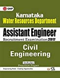 Karnataka Water Resources Department Assistant Engineer Civil Engineering 2017