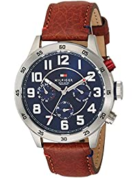 0b1710d2 Tommy Hilfiger Watches: Buy Tommy Hilfiger Watches Online at Best ...