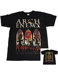 Arch Enemy, T-Shirt, Tour 2017