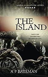 The Island (Rob Stone Book 3)