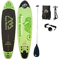 Aqua Marina, Breeze, Paddle Board Juego de s, Sup, 300x 75x