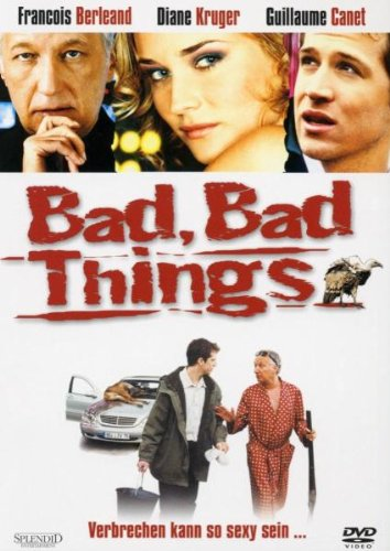 Bild von Bad, Bad Things