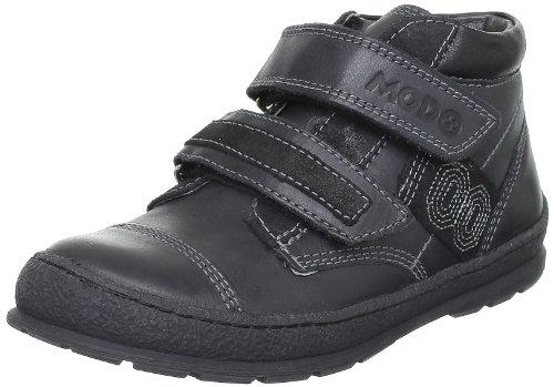 Mod8 Rado Bis, Boots garçon Noir (8)