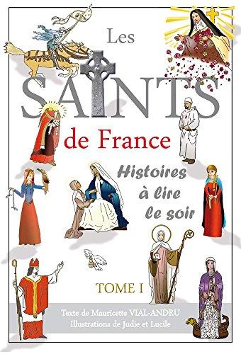Saints de France T1