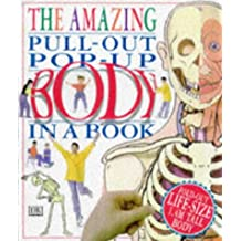 The Amazing Pull-out, Pop-up Body in a Book