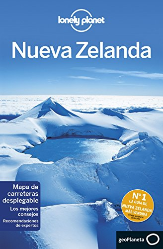 Nueva Zelanda 5 (Guías de País Lonely Planet) por Charles Rawlings-Way