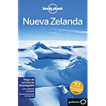 Lonely Planet Nueva Zelanda (Lonely Planet-Guías de país, Band 1)
