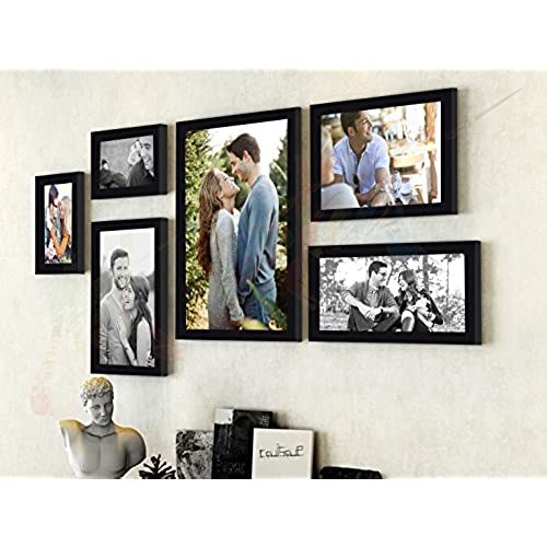 Collage Frames: Buy Collage Frames Online at Best Prices in India ...